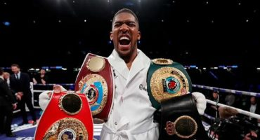 What next for the Heavyweight King?