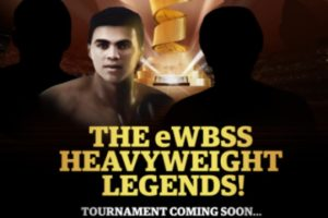 WBSS Launch 'eWBSS Heavyweight Legends Tournament' Featuring Muhammad Ali