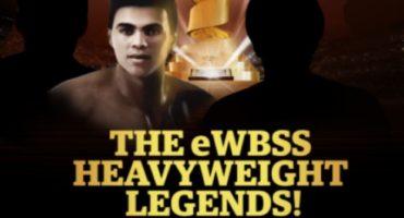 WBSS Launch 'eWBSS Heavyweight Legends Tournament' Featuring Muhammad Ali