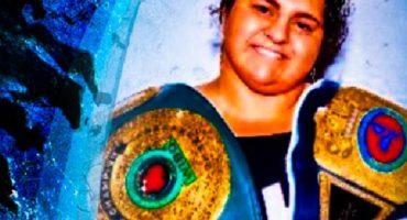 Heavyweight Sonya Lamonakis takes on Laura Ramsey for vacant UBF World Championship