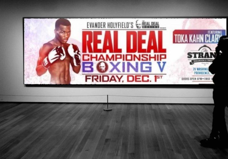Toka Kahn-Clary wins WBC USNBC featherweight title, prospects Fabio Turchi & Irvin Gonzalez winners