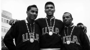 "USA Boxing Alumni Association Profile: Dr. Wilbert ""Skeeter"" McClure"