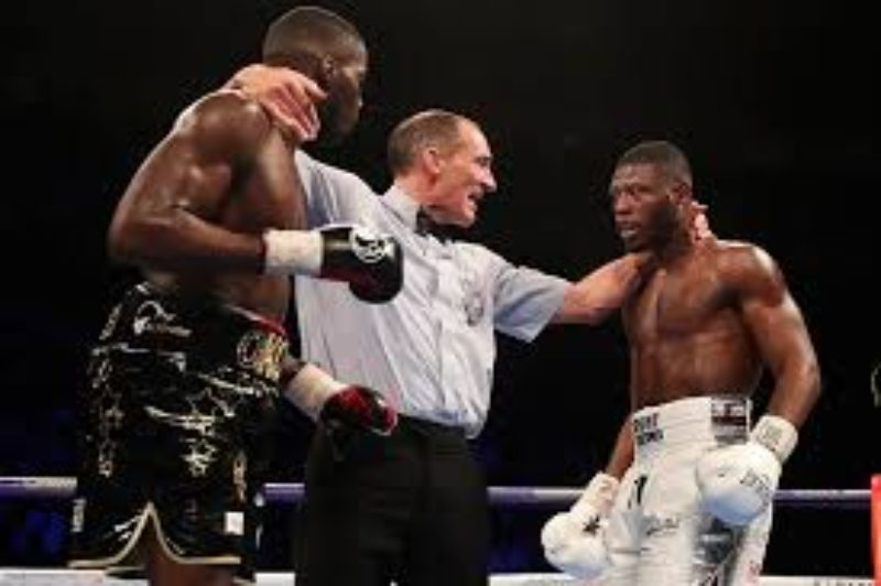 Okolie wins scrappy battle of East vs South