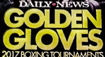 "Week Seven of the ""Daily News Golden Gloves Tournament"" from Newburgh NY- Highlights and results"