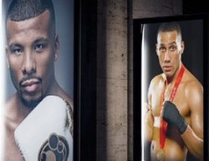 Boxing at the Barclay's- Will the Standard for 2017 be Set?