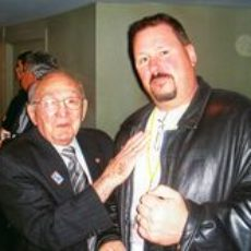 Boxing Loses a Legend -Hall of Fame Trainer and Manager Lou Duva passes at age 94