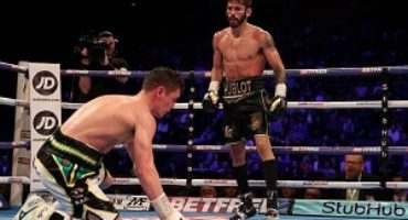 Linares: Like a fine wine