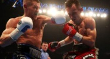 Terry Flanagan retains title