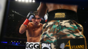 GOLOVKIN VS JACOBS FINAL THOUGHTS- A Quality fight that viewers KO'd!