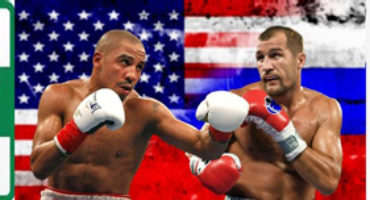 Andre Ward Facing the Heavyweight Decision of a Kovalev Rematch!