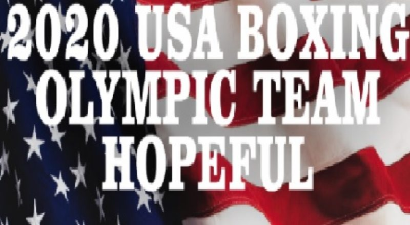 From East LA to Team USA Flyweight boxer Anthony Herrera is living the dream