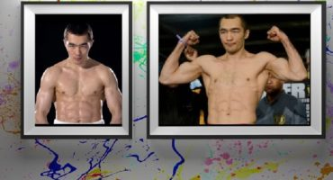 Two-time world champion Beibut Shumenov retires due to severe eye injury