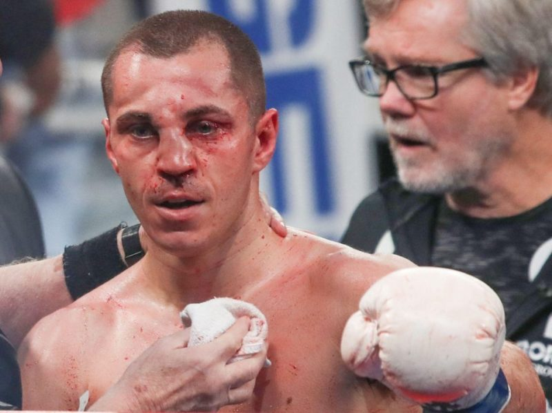 What next for Scott Quigg?