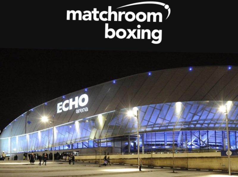 Liverpool Card set to Rescue Matchroom Boxing from the Doubters