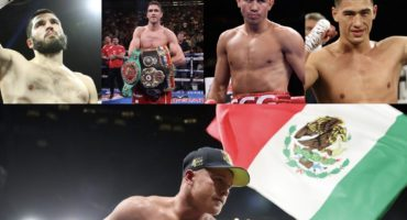 Canelo becomes a 3-weight world champion but what next for the Mexican Hero?