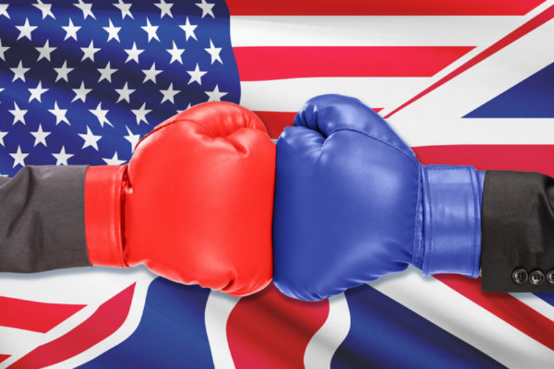 UK vs USA: Joshua-Miller & Wilder-Whyte?