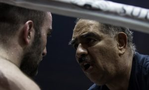Murat Gassiev Trainer Abel Sanchez predicts- Usyk on his back before nine