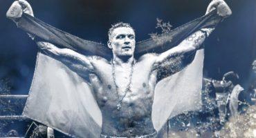 Usyk Q&A: Briedis' style is a bit boring, but I respect him