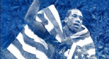 "2008 USA Olympian Demetrius ""Boo Boo"" Andrade Undefeated in last 11 years"