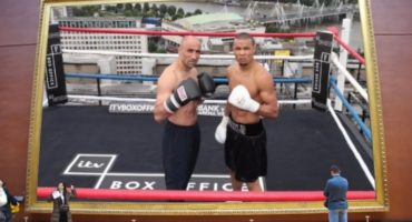 Chris Eubank Jr. vs. Arthur Abraham world title fight fact sheet