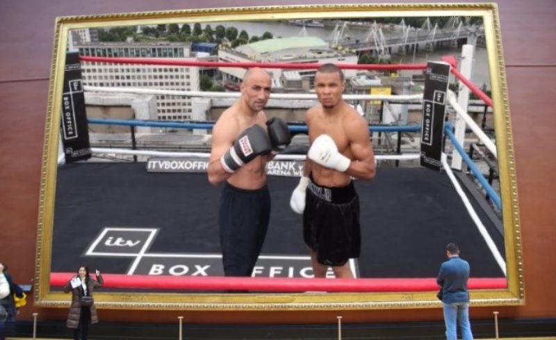 Chris Eubank Jr. vs. Arthur Abraham world title fight fact sheet