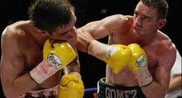 Classic British Boxing – Athur vs Gomez