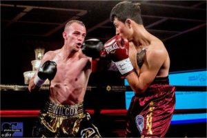 Full Ringside Report from Hamilton, Ontario, Canada: Steven Wilcox absolutely dominant in rematch with Oscar Arjona