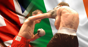 British & Irish Boxing – Not a Great Start but will get Better! (Long read)