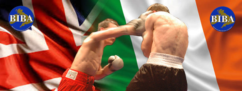 The future of British and Irish Boxing