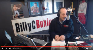 Watch The Billy C Show Now! Live Sundays @ 8:00am EST or Replay Whenever you want!