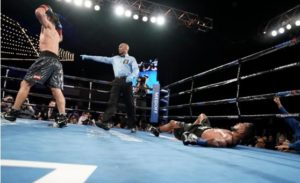 Kovalev and Bivol Both Remain Champions with KO Victories