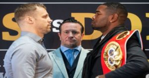 Briedis: WBSS final is a great opportunity for a small country with big hearts