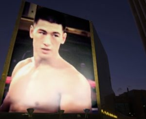 Bivol makes a statement by blasting out Broadhurst in one!