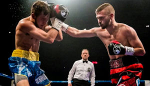 Ceylan faces Galahad for IBF Inter-Continental title on July 15 in London