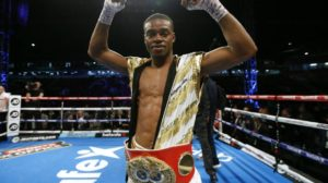 Topsy-Turvy Weekend for British Boxing