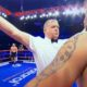 Hughie Fury becomes British heavyweight champion after KO win over Sam Sexton