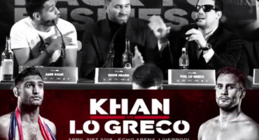 Khan v Lo Greco – Breakdown and Predictions