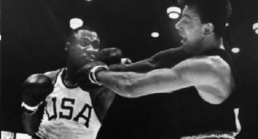 """Smokin"" Joe Frazier punched way into USA Boxing Alumni Association Hall of Fame"