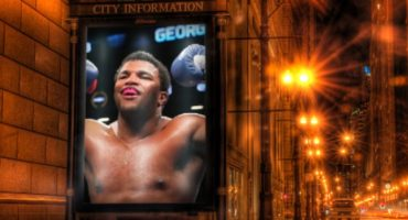 Bronx Heavyweight George Arias Added To Showtime Tripleheader Undercard Saturday October 14 from Barclays Center in Brooklyn