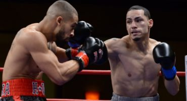 Stacked undercard highlights June 9th PPV event
