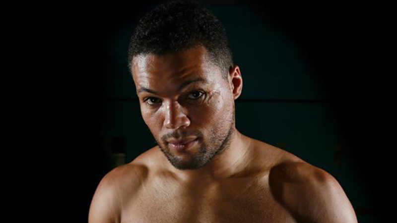 Joe Joyce returns to the Mecca of British Boxing