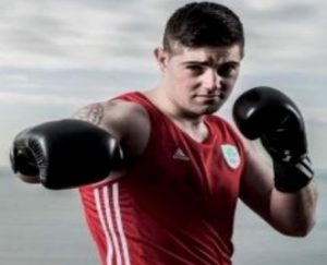 IRISH AMATEUR STAR JOE WARD MAKES HIGHLY ANTICIPATED PRO DEBUT ON GOLOVKIN-DEREVYANCHENKO UNDERCARD