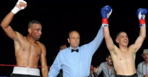 3-time, 2-division world champion Jose Antonio Rivera goes out on top