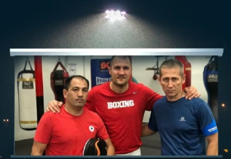 Training Camp Notes: Kovalev Reveals New Trainer