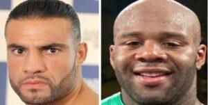 Ronald Johnson aims to impress vs Zumbrano on Bryan-Charr undercard
