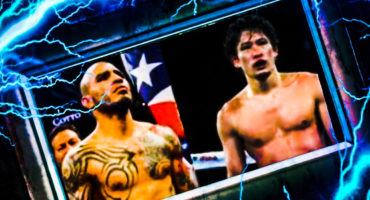 Cotto and Vargas dominate at the StubHub Center in Carson