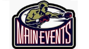 Main Events Signs Promotional Deal with Evan Holyfield