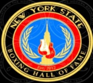 New York State Boxing HOF Class of 2020 Induction Ceremony Postponed until September 20