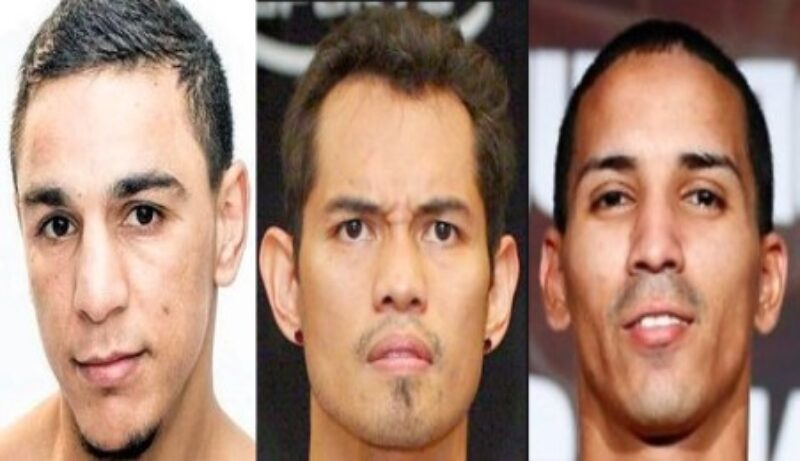 """WBC NEWS – Oubaali named champion in recess due to testing positive for """"Covid 19"""" Donaire to face Rodriguez for title"""