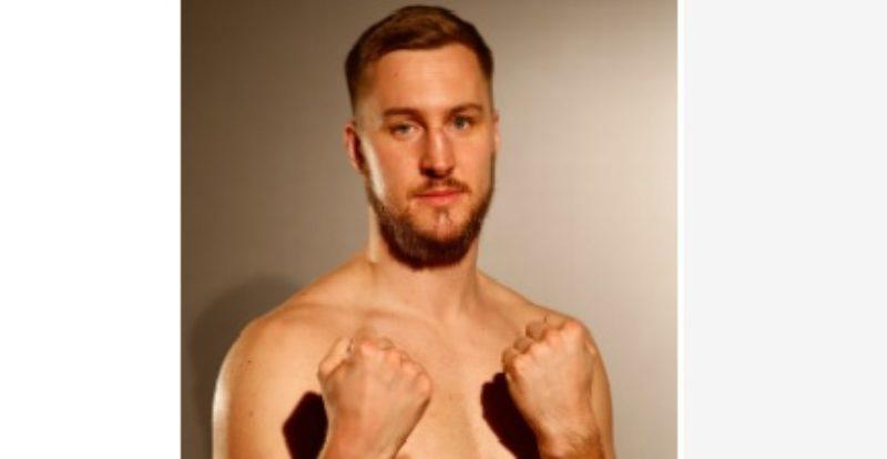 Dmitriy Salita Congratulates Boxing's Newest Elite Heavyweight, Otto Wallin
